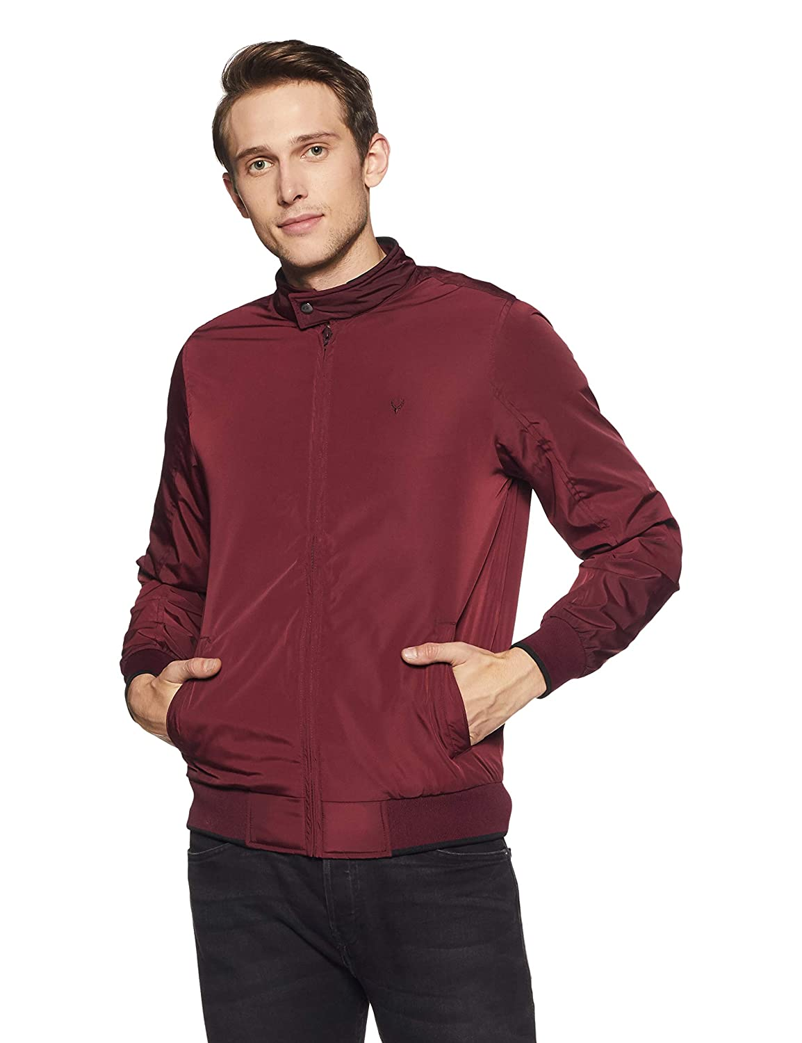 Allen solly men Jacket Rs740